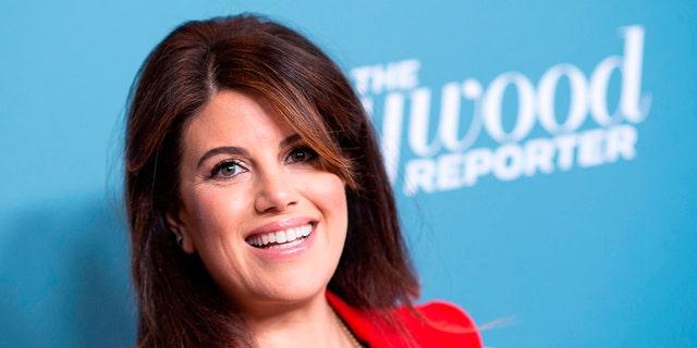 "Monica Lewinsky serves as a producer on the latest season of ""American Crime Story."""