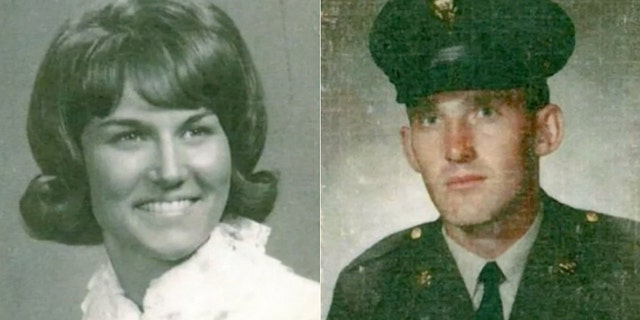 Linda and Clifford Bernhardt were found dead in their Billings-area home on Nov. 7, 1973.