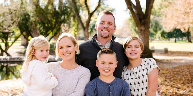 Andrew Machi was on vacation in Northern California with his family when tragedy struck.