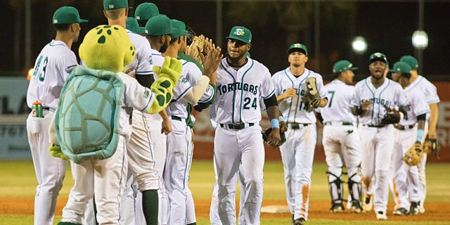 The Daytona Tortugas are affiliated with the Cincinnati Reds.