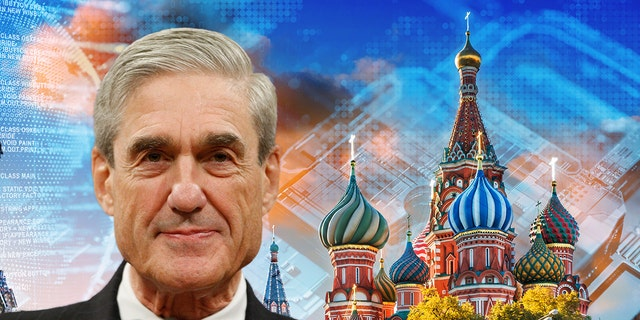 Special Counsel Robert Mueller has doggedly pursued a subpoena against an unnamed foreign corporation.