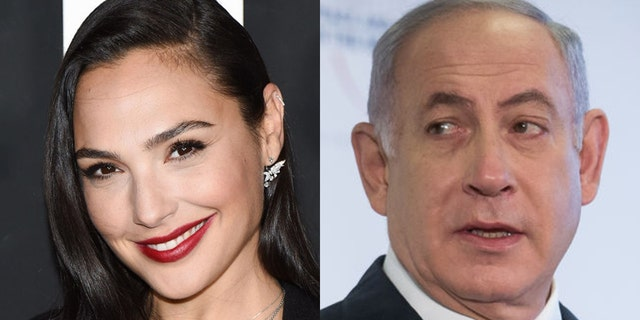 "Israeli actress Gal Gadot slammed Prime Minister Benjamin Netanyahu for claiming Israel is a state of ""Jewish people alone."""