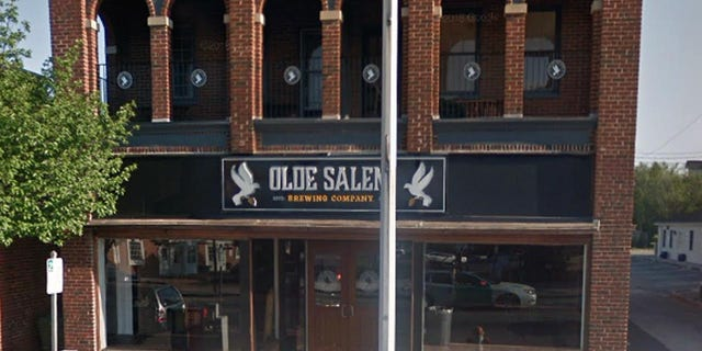 Olde Salem Brewing Company in Salem, Virginia apologized for a beer that has the same name as a Hindu diety after a protest from some in the Indian religion.