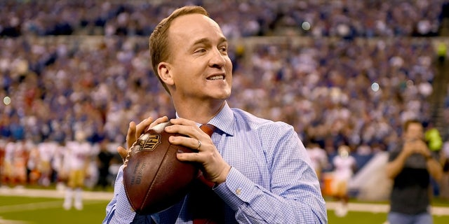 Westlake Legal Group Peyton-Manning-Getty Peyton Manning opening 'Western-inspired' restaurant in Knoxville Janine Puhak fox-news/lifestyle fox-news/food-drink/drinks/bars fox news fnc/food-drink fnc article 67a168c8-cade-561f-9fca-4b37568046f8