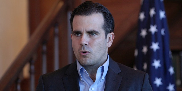 The governor of Puerto Rico on Thursday reportedly vowed to take a stand, if necessary, against the White House amid discussions as of late about disaster aid for the U.S. island territory previously devastated by hurricanes.