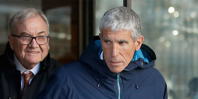 """William """"Rick"""" Singer, founder of the Edge College & Career Network, pleaded guilty to charges in a nationwide college admissions bribery scandal."""