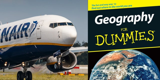 Ryanair is taking a bit of flak for attempting to troll British Airways over BA's mistaken flight plan.<br>
