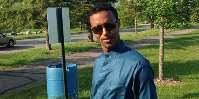 Mucaad Hussein of St. Cloud, Minnesota was on his way to visit relatives in Kenya when he was among those who perished.