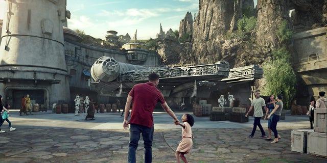 Star Wars: Galaxy's Edge will open May 31, 2019, at Disneyland Park in Anaheim, California, and Aug. 29, 2019, at Disney's Hollywood Studios in Lake Buena Vista, Florida.