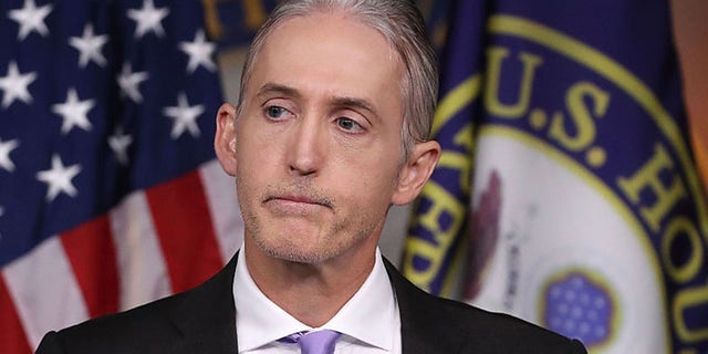 Fox News Terminates Trey Gowdy