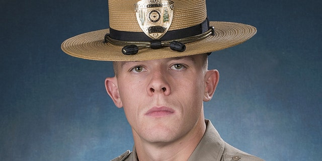 Arizona Department of Public Safety Trooper Tyler Edenhofer was killed in the line of duty in July 2018. The 24-year-old was a veteran of the US Navy.
