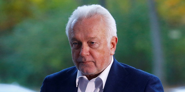 Wolfgang Kubicki, the deputy chairman of Germany's pro-business Free-Democrat Party, has accused Richard Grenell of repeated interference in German domestic affairs