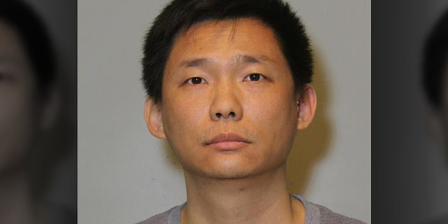 Yui Man Chow, a 40-year-old Staten Island resident, was charged with two counts of involuntary manslaughter.