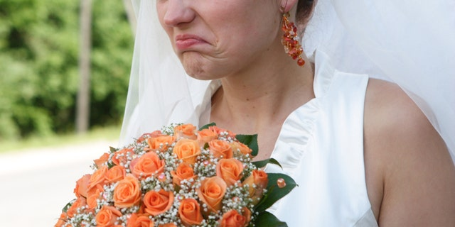 """A woman from western Pennsylvania wrote on Facebook's immensely popular """"That's it I'm Wedding Shaming"""" group?about an alleged incident involving her wedding and a very hungry guest."""
