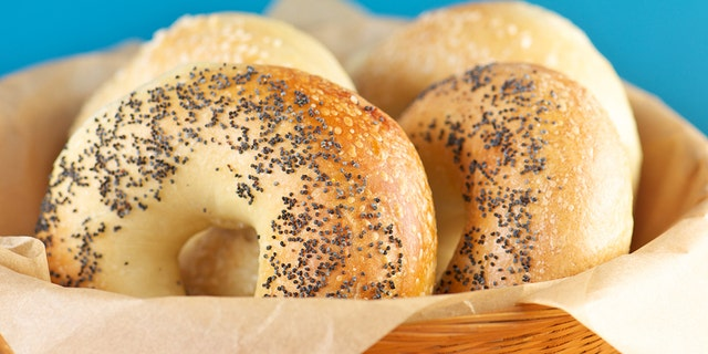 Westlake Legal Group bagels-iStock 6 everyday products that could cause you to fail a drug test New York Post Hannah Sparks fox-news/food-drink/food fnc/health fnc article 689460de-e54d-57f9-b730-f730f9316c6f