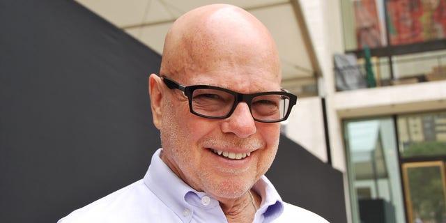 Thomas Bähler, 75