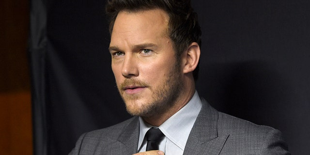 Chris Pratt caught some heat online for his jokes about voting.