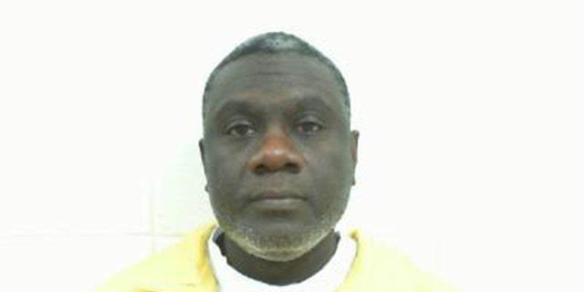 Mug shot for Coley McCraney, 45.