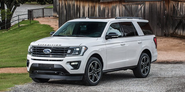 Ford Boosting Production Of Expedition And Lincoln