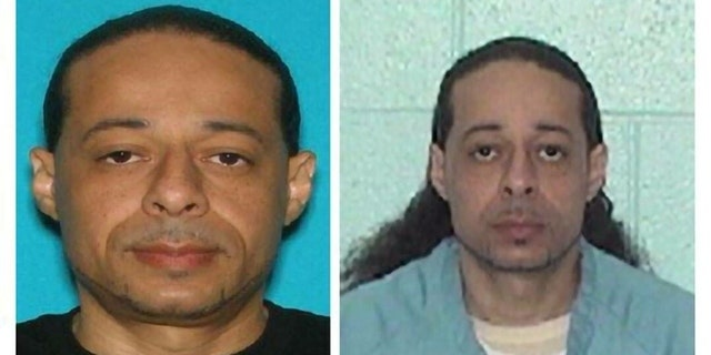 Floyd E. Brown, 39, is accused of shooting an officer who was part of a fugitive task force.