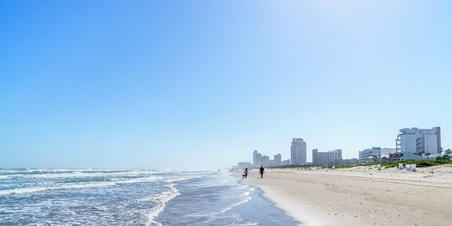 Grab your beach towel, plenty of sunscreen and go soak in the spring rays.