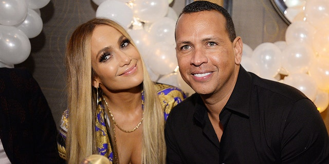 Westlake Legal Group jennifer-lopez-alex-rodriguez Alex Rodriguez revealed he practiced Jennifer Lopez proposal on his assistant to make it 'perfect' Tyler McCarthy fox-news/person/jennifer-lopez fox-news/entertainment/events/couples fox news fnc/entertainment fnc eba0becf-3ea6-5ee1-af1c-eaf3e155a140 article