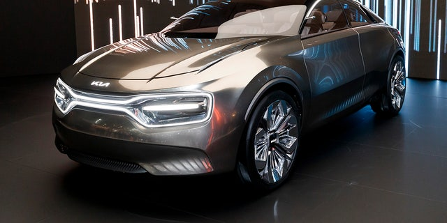 Kia's new concept is a 'category-buster' we're not sure is cool