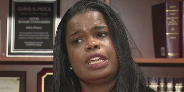 """Cook County State's Attorney Kim Foxx told FOX32 5,700 people have participated in """"alternative prosecution cases"""" such as Jussie Smollett."""