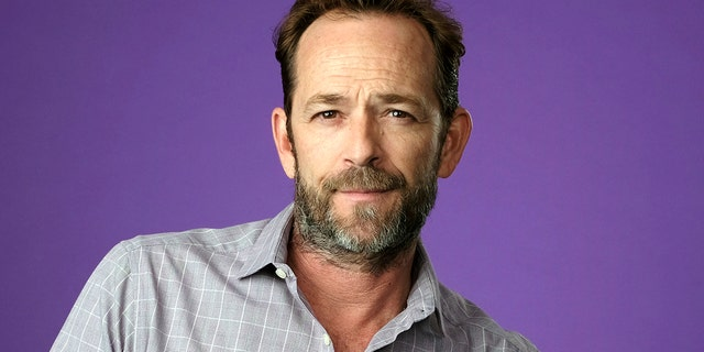 """Riverdale"" co-star Luke Perry died after suffering a stroke."