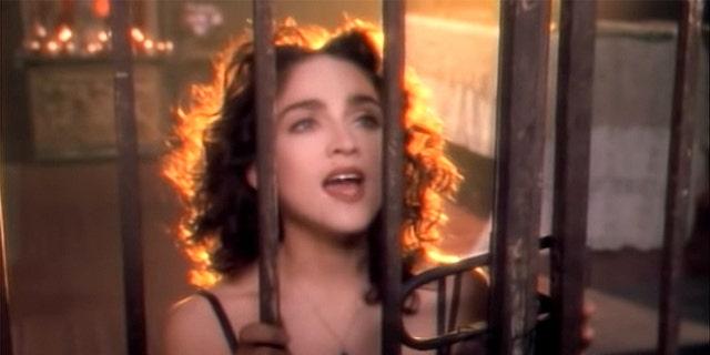 "Madonna's ""Like a Prayer"" turns 30."