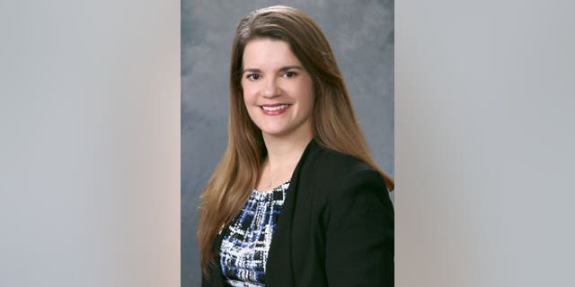 New Mexico Secretary of State Maggie Toulouse Oliverdenied the state's House Republicans' call for a statewide referendum on a new gun-control law. (State government website)