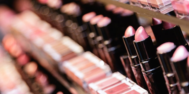"""The """"Toxic-Free Cosmetics Act"""" targets products made with asbestos, lead, diethylhexyl phthalate, formaldehyde, mercury, carbon black and compounds known as PFAS among others."""