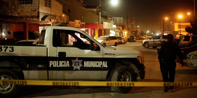 Ciudad Juarez, Mexico was among the top 5 ranking in the most dangerous cities in the world in a new report by a nonprofit group.