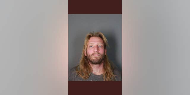 Joseph Tocco of Elmira, was arrested Monday