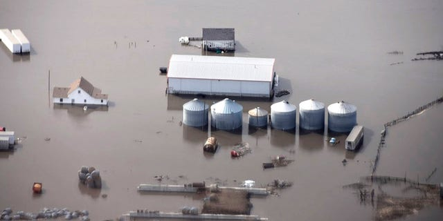Westlake Legal Group nebflood3 Millions of US homes face greater flood threat than previously known, new analysis shows Travis Fedschun fox-news/weather fox-news/us/us-regions/southeast fox-news/us/us-regions/midwest fox-news/us/disasters/hurricanes-typhoons fox-news/us/disasters/floods fox-news/us/disasters/flash-flood fox-news/us/disasters/fema fox-news/us/disasters/disaster-response fox-news/us/disasters fox news fnc/us fnc article 1f63b925-35b6-5902-87c4-7eccb4b0a6c0