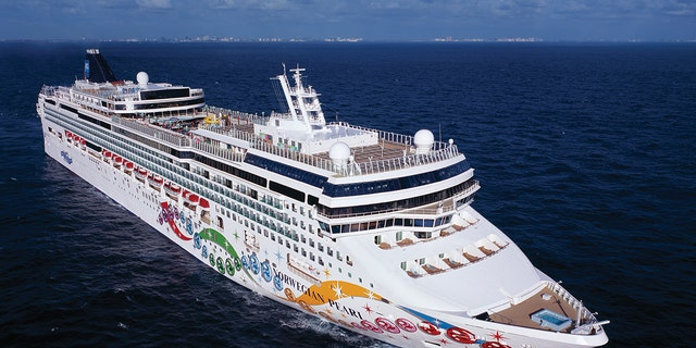 According to the suit, the Norwegian Pearl had just left Ochos Rios, Jamaica and was 30 miles from the shore when Ow Buland suffered the heart attack.