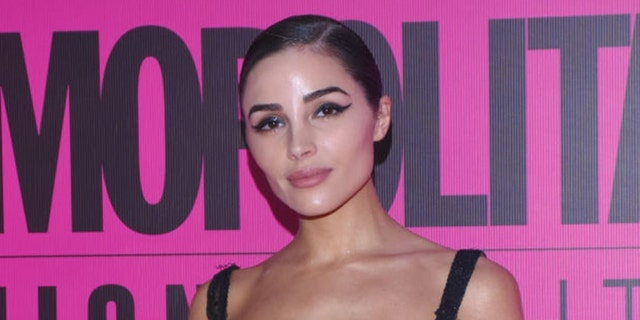 Olivia Culpo's sister says she became confident after she was put on a diet at age 10.