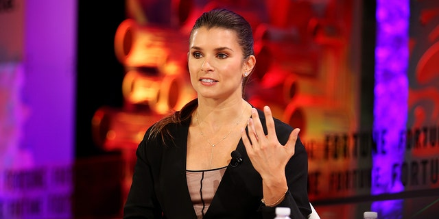 Danica Patrick details what she's now looking for in a partner: 'I'm not willing to compromise'.jpg