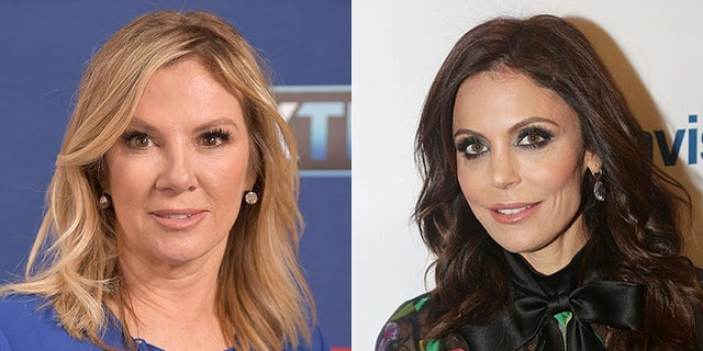 """Ramona Singer apologized to Bethenny Frankel for her """"thoughtless comments"""" about Dennnis Shields."""