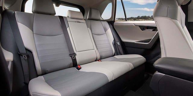 2019 Toyota Rav4 Hybrid: Best of the best-sellers? | Fox News