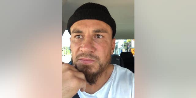 New Zealand rugby icon Sonny Bill Williams honors the victims of the deadly mosque shootings in a Twitter video on Friday.