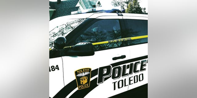 A suspected armed robber allegedly held up the same tax service where he filed his taxes the day before, police said.