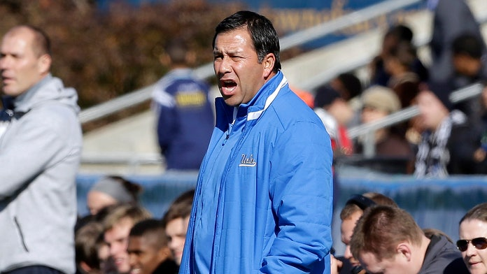 UCLA soccer coach steps down amid college admission scandal bribery allegations
