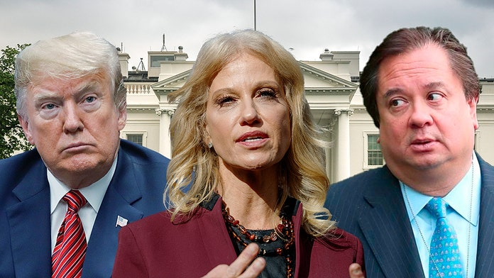 George Conway renews attack on Trump, suggests sinister motive behind 2020 re-election bid