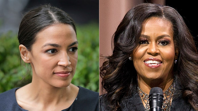 Alexandria Ocasio-Cortez, Michelle Obama are connecting with millions of Americans – here's the real reason...