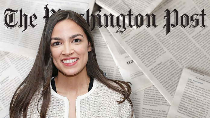 Ocasio-Cortez fact-checked for 'highly misleading' claim on Trump funding for opioid emergency