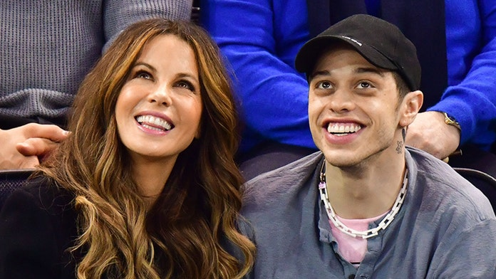 Kate Beckinsale returns to Instagram following Pete Davidson relationship criticism: 'Back to business'
