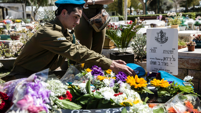 Israeli army kills Palestinian suspected of West Bank attack