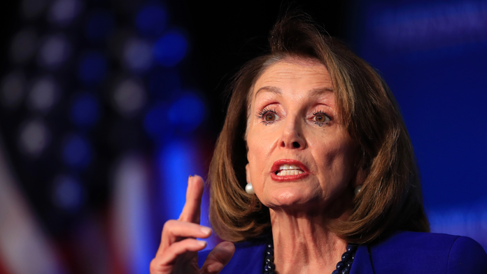 Pelosi and House Dems are abusing power in a desperate effort to impeach Trump
