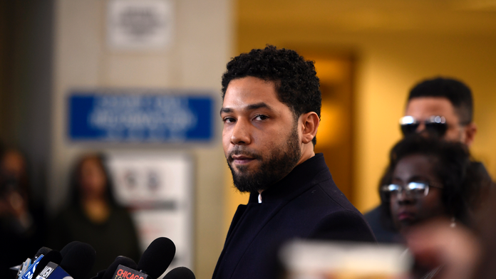 foxnews.com - Ryan Gaydos - Jussie Smollett's Cook County criminal documents ordered unsealed